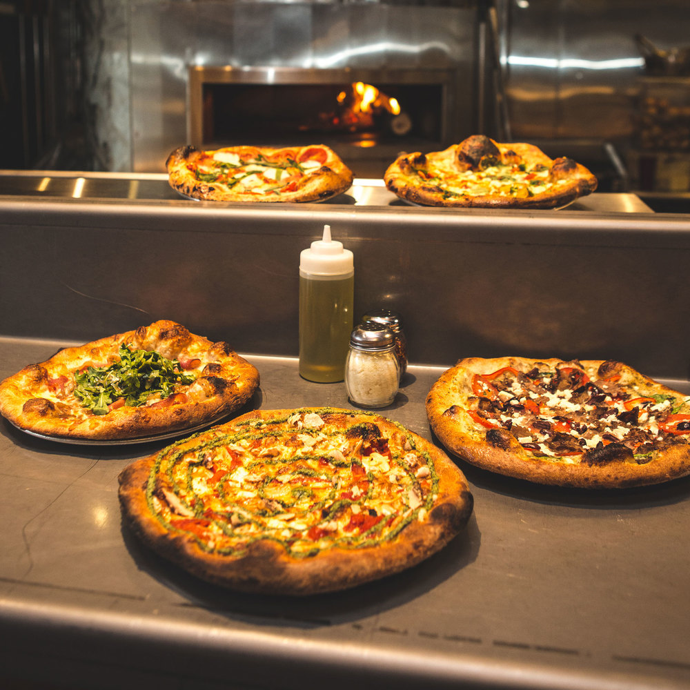 Best Pizza Places in the PNW
