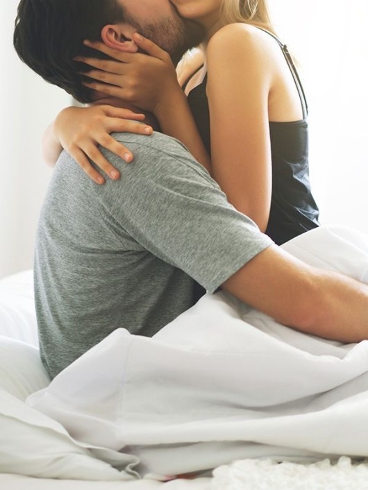 Ladies, let's take control of our bodies. Your partner is not responsible for your orgasm, you are. Get the most out of your orgasm with these six tips.