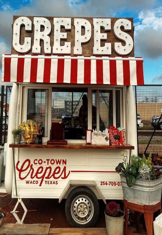 Do You Want To Open A Restaurant? Try With A Pop-Up Kitchen