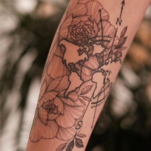 Top Tattoo Artists To Follow If You're Looking For Inspiration