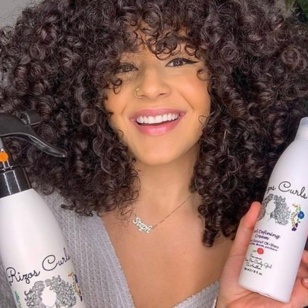 The Best Shampoo And Conditioner Sets For The Curly Girl Who Loves Her Curls