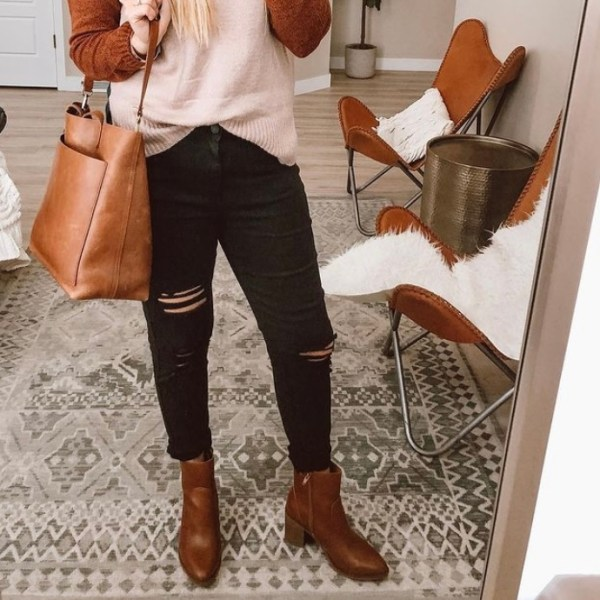 Spring Boots For The Fashion It Girl