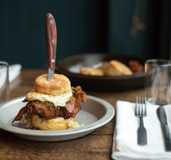 Where To Get The Best Eats In Cincinnati Right Now