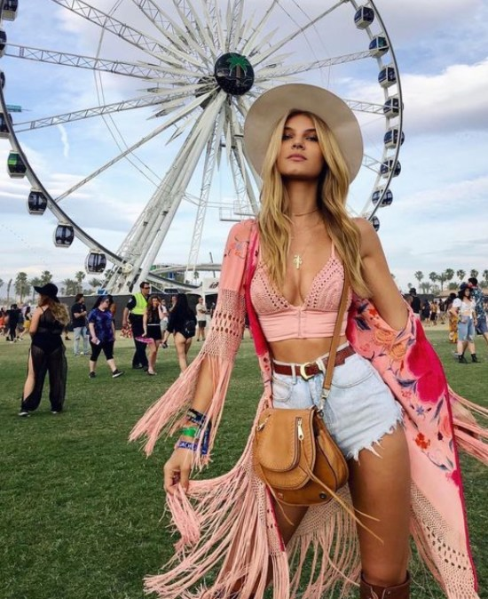 10 Festival Accessories Celebs Are Obsessing About