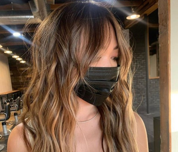 10 Hairstyles Top Hairstylist Are Wearing