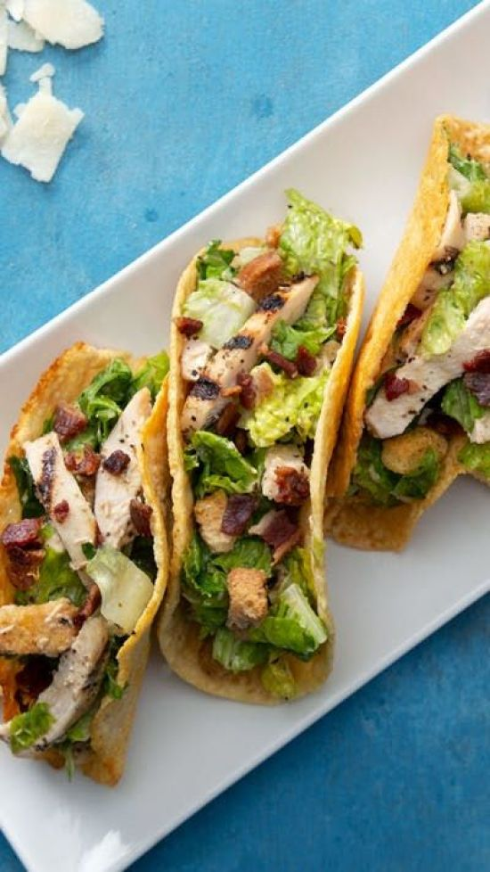 Healthy Fall Lunch Ideas You're Going To Love