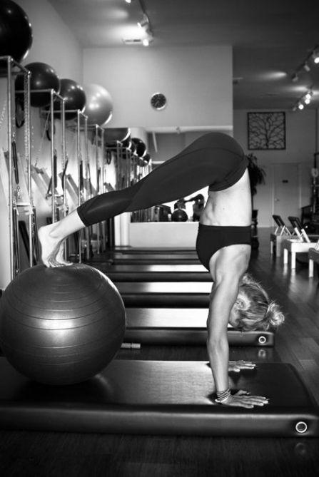 The Best Ways To Master The Perfect Pilates Leg Kick