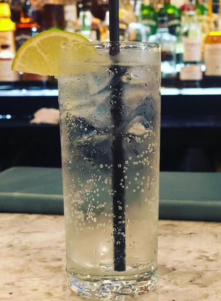 10 Low Calorie Cocktail Ideas