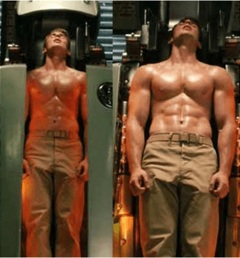 Superhero Movies And Body Positivity: Let's Talk About It.