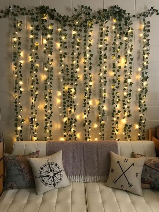 10 DIY Dorm Decor Projects To Work On