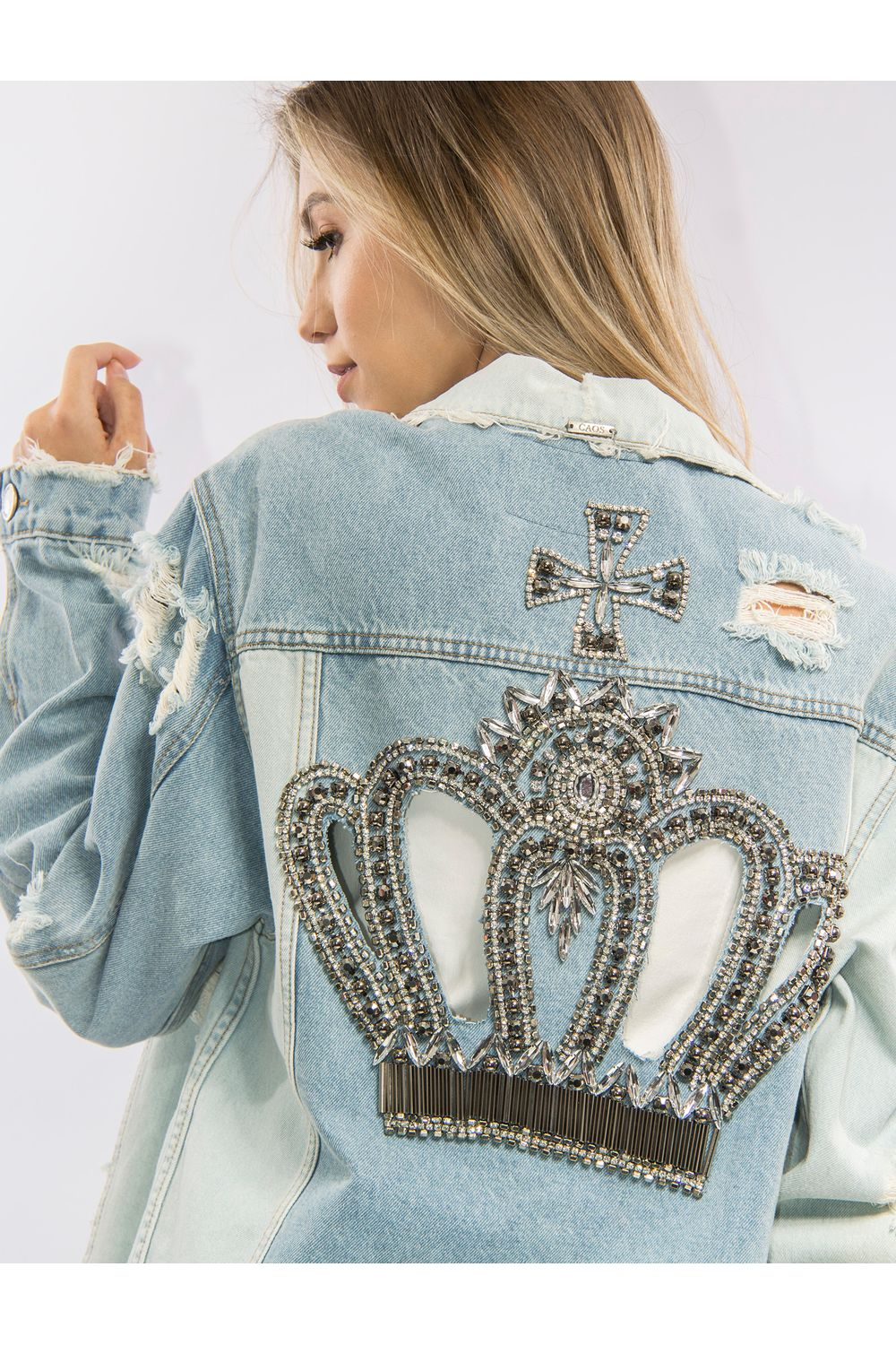 Personalized Your Denim Garments With These Ideas
