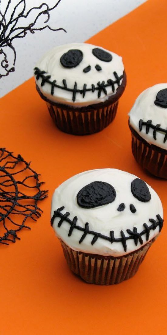 Halloween Desserts You Need To Get On Board With