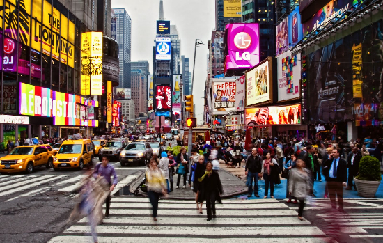 6 Great Things About Living In A Big City