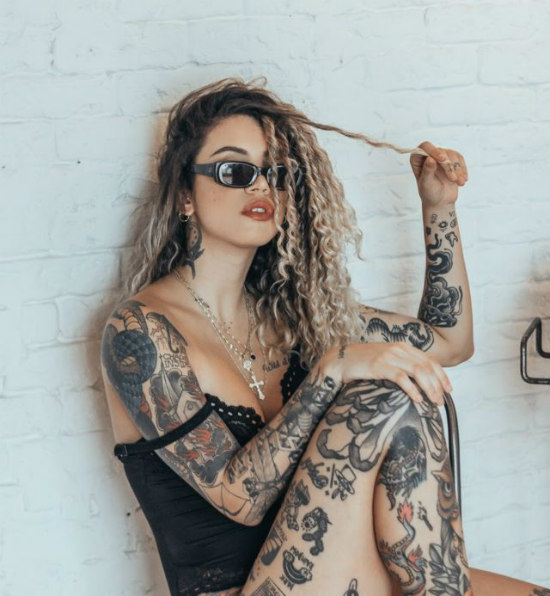 Everything You Need To Know Before Getting Your First Tattoo