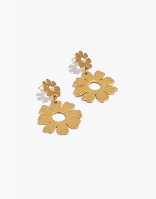 Cute AF Statement Earrings That Will Be Sure To Make Your Outfit Pop