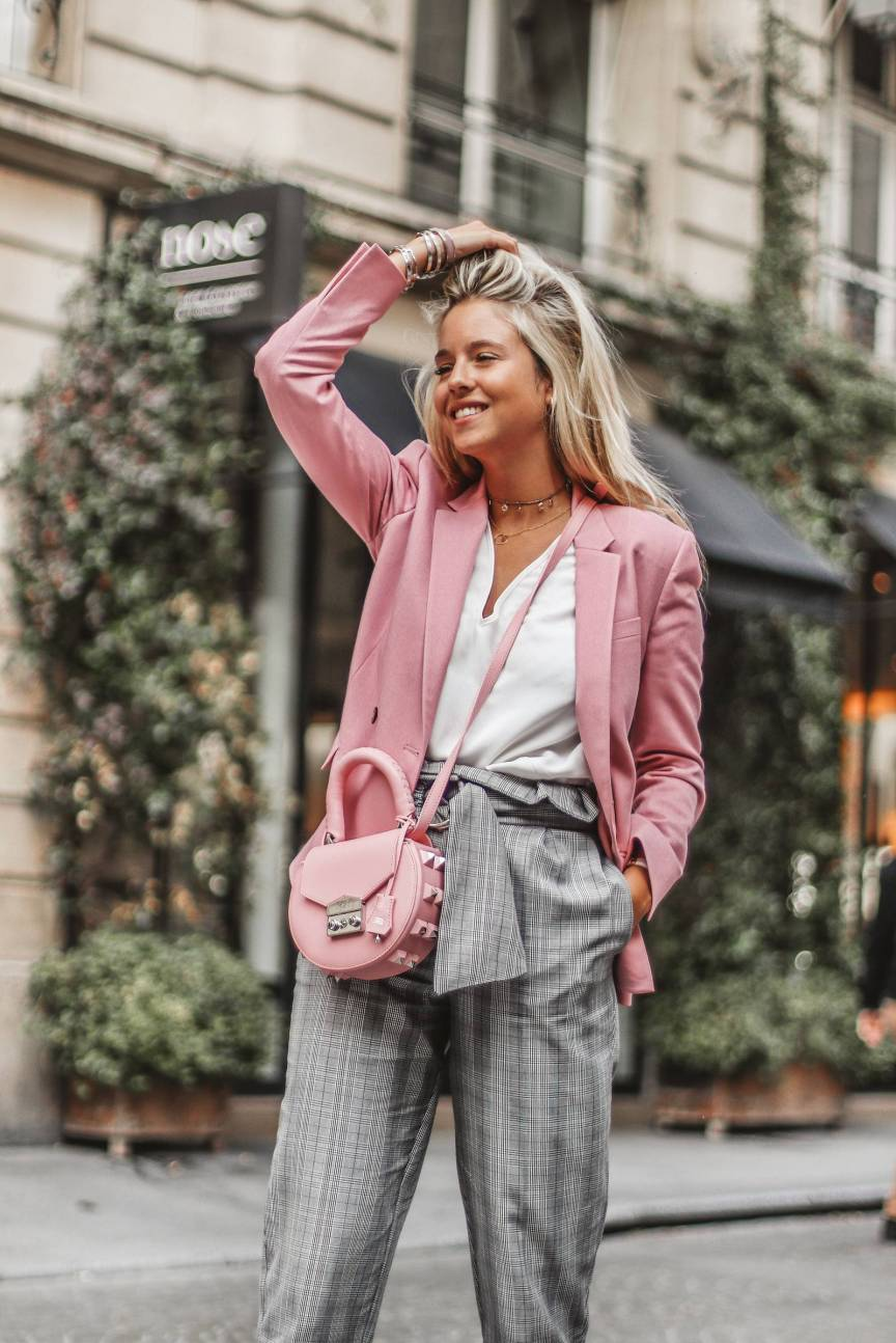 *10 Ways To Bring Summer Fashion Into Your Office Wardrobe