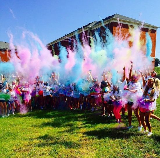 Attention All PNM's: Here's How You Can Score Major Points During Rush Week