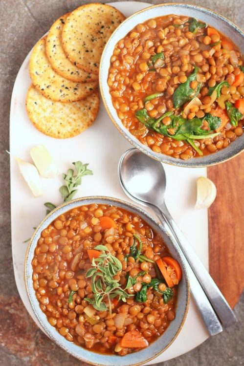 15 Savory And Delicious Fall Soup Recipes To Make This Fall