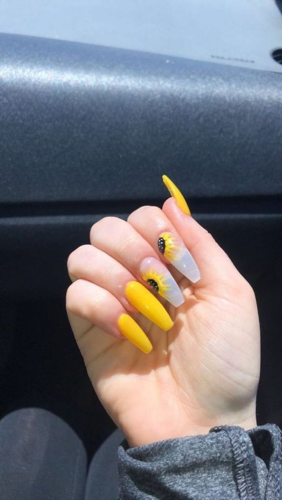 Trendy Nail Styles Perfect For Each Zodiac Sign