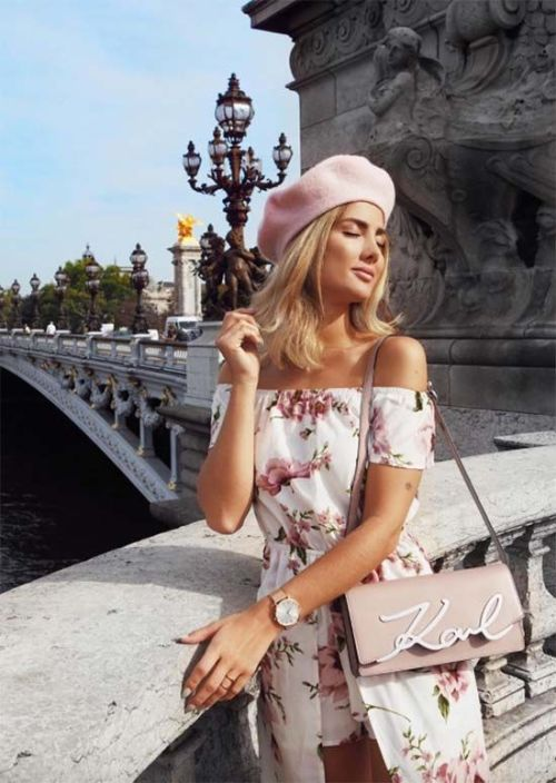 *10 Fashionable Hats To Wear For Summer