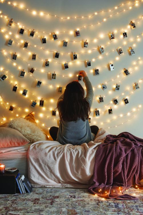 The 5 Most Overused, Unoriginal Dorm Designs to Avoid This Fall