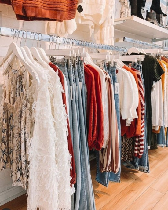 The Most Stylish Clothing Stores Near Emerson College