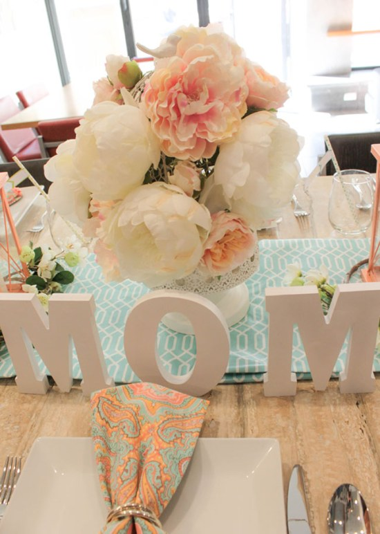 20 Things You Can Do With Your Mother This Mother's Day