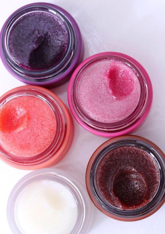 5 Lip Scrubs Will Make Your Lips So Kissable