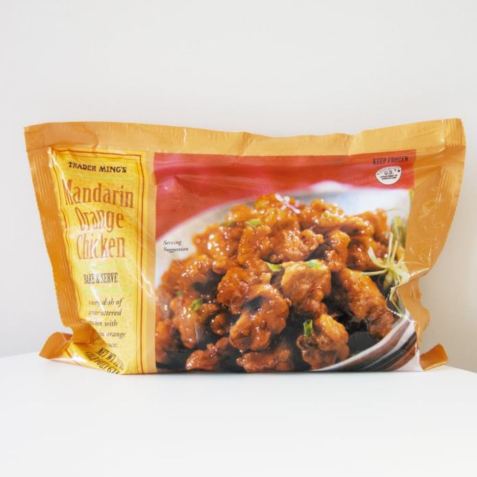 10 Things You Have to Try from Trader Joes ASAP