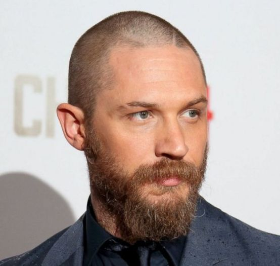 Our Favorite Classic Men's Hairstyles Inspired By Celebs