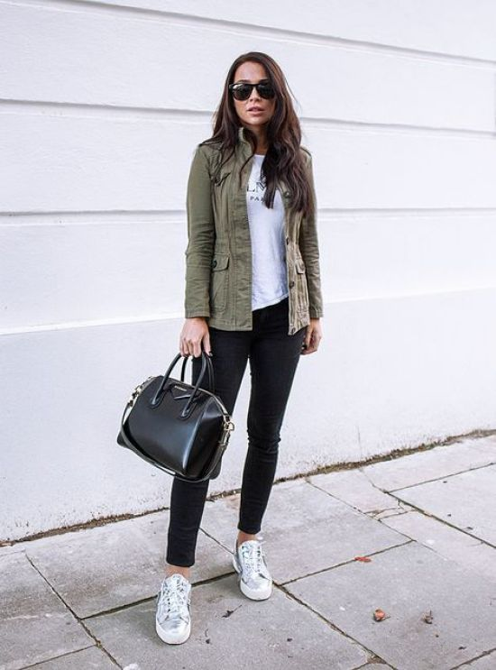 Chic AF Outfits Every PNM Needs For Recruitment Week