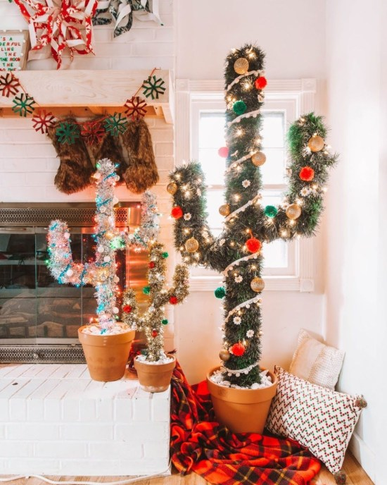 5 Tips To Decorating Your Dorm Room Based On Holidays