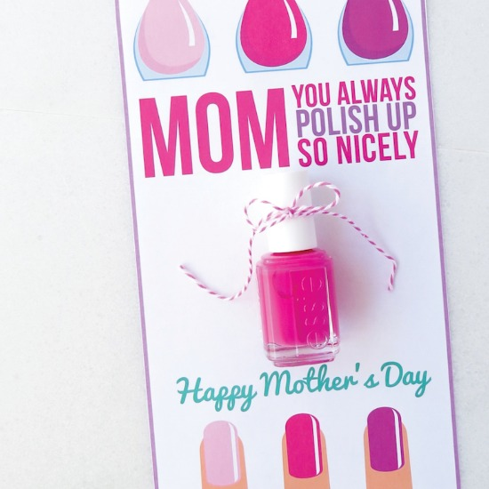 Thoughtful Mother's Day Cards You Can Make Yourself