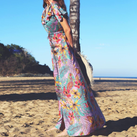 Cute Maxi Dresses You Need For Summer