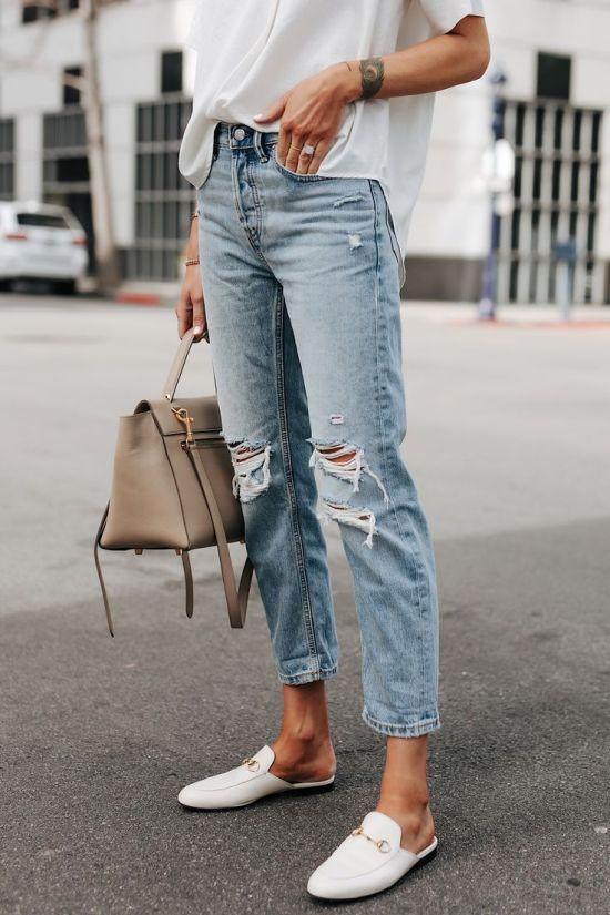 10 Ways You'll Wear Denim This Summer