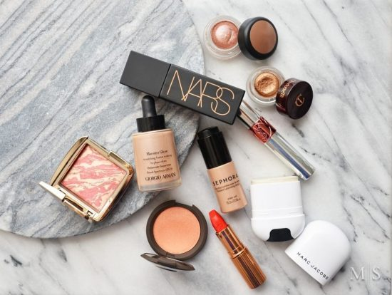 Summer Makeup Must-Haves For 2020