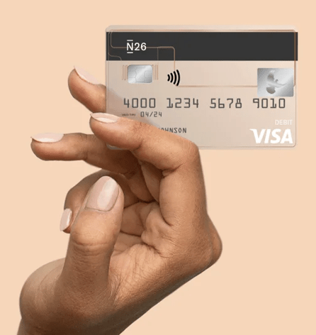 N26 Has Actually Helped Me To Understand Where My Money Goes Each Month & It's Life-Changing
