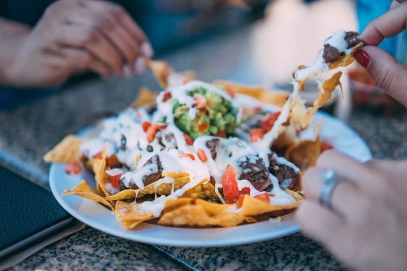 Sharable Dinner Ideas