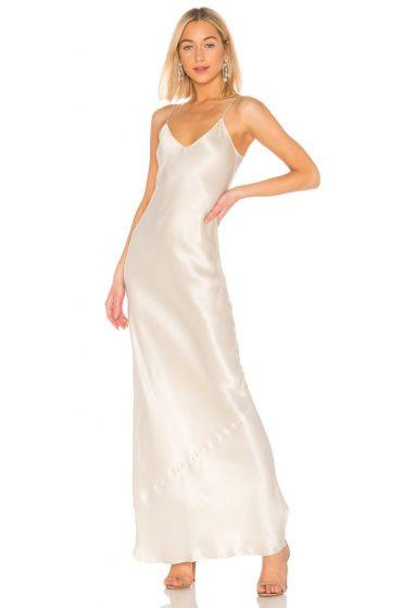 ab0e9d36 10 Rehearsal Dinner Dresses The Bride Can Wear - Society19