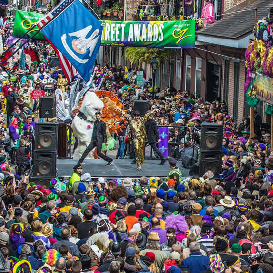Status Is it Really Worth It To Go To New Orleans For Mardi Gras?