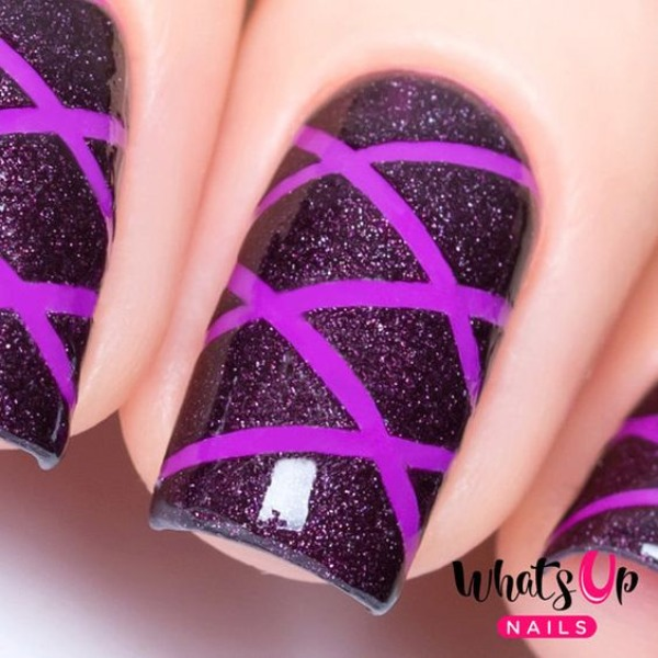 10 Cute And Simple DIY Nail Designs