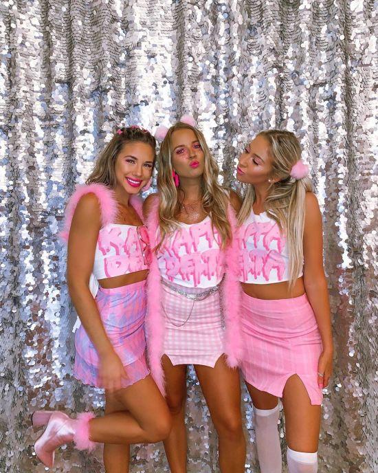 Everything You Need To Know About Going Greek Before Rush Week