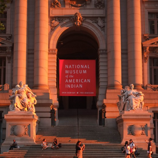 Free Museums To Check Out While You're On The East Coast