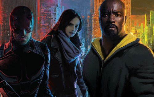 20 Netflix Shows That Are Perfect For Quarantine