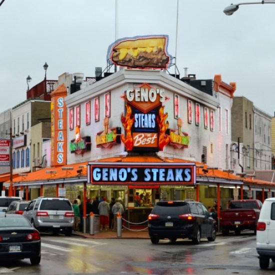 Philly Cheese-steak Restaurants To Visit In Philadelphia