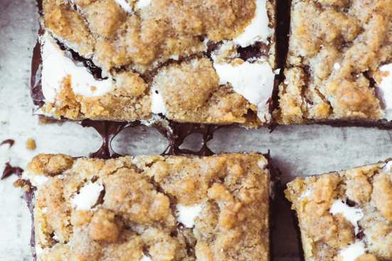 Fall Dessert Bars You're Going To Be Obsessed With