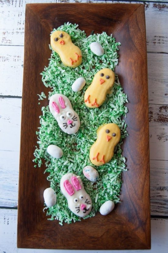 Easy No-Bake Easter Desserts Anyone Can Make