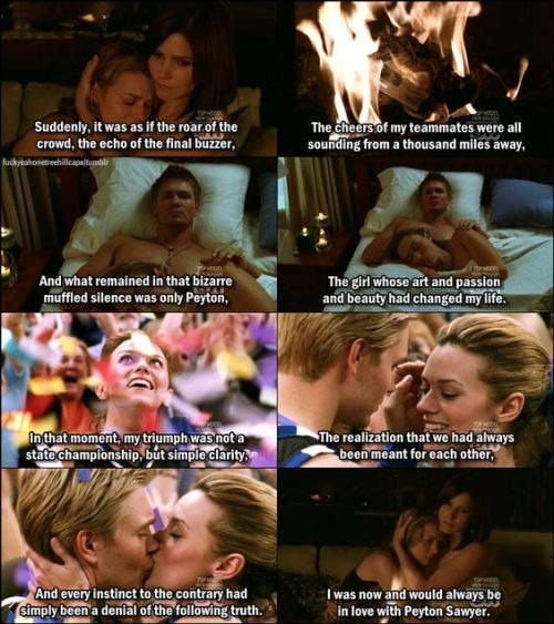 10 Reasons Why One Tree Hill is a Relatable TV Show
