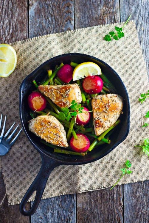 10 Beginner Dinner Recipes That Are Healthy & Delicious