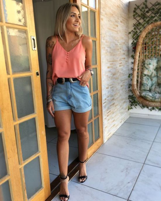Outfit Ideas To Start The New Year With The Right Look